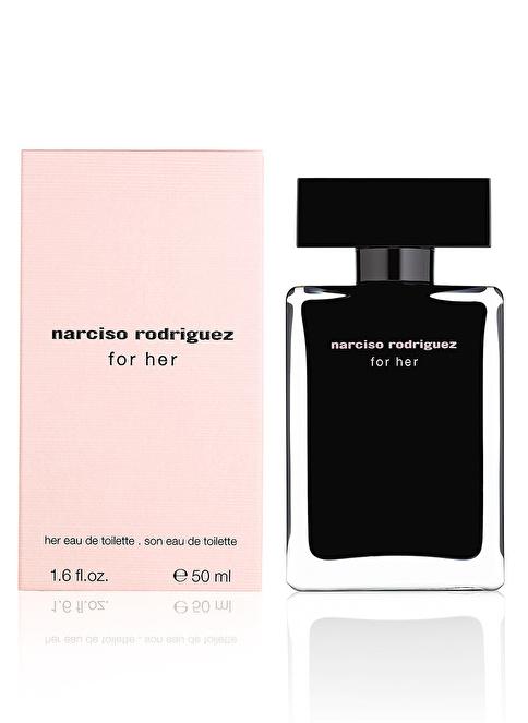 Narciso Rodriguez Kadın Edt 50 Ml Renksiz